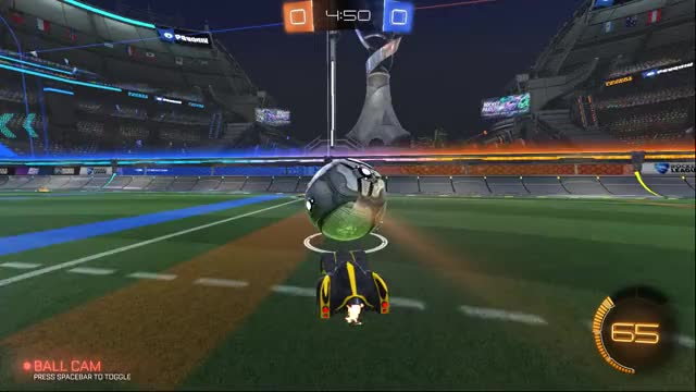 Watch and share Backflip Reset Online GIFs by FaithYT on Gfycat