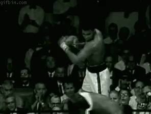 Watch reverse muhammad ali GIF on Gfycat. Discover more related GIFs on Gfycat