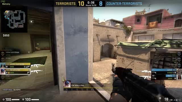 Watch and share Counter-Strike Global Offensive 2021-02-08 19-31-08 GIFs by gamer1ooooooo on Gfycat