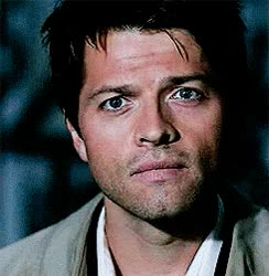 Watch Cas GIF on Gfycat. Discover more misha collins GIFs on Gfycat