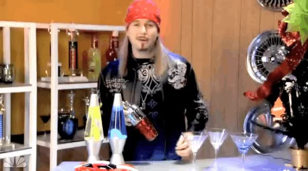 Watch and share Bret Michaels GIFs on Gfycat