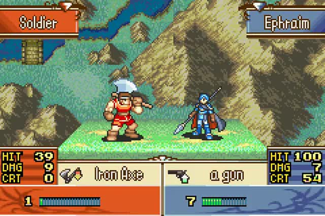 Watch fire emblem GIF on Gfycat. Discover more related GIFs on Gfycat