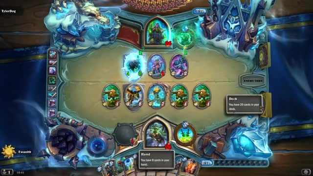 Watch TesspionageL GIF on Gfycat. Discover more hearthstone GIFs on Gfycat