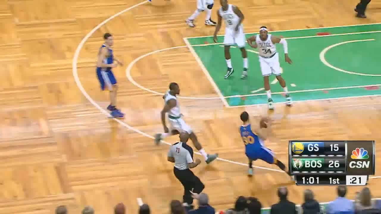 Curry Ultimate Mixtape GIFs