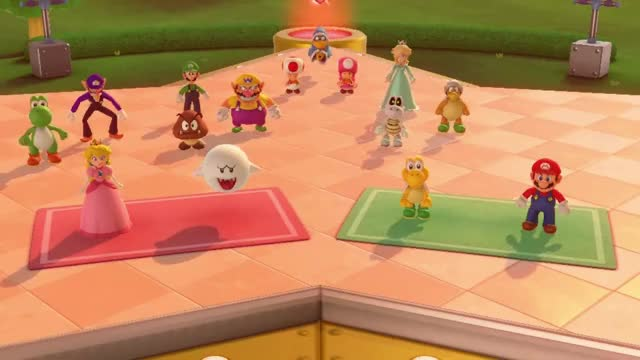 Watch and share Super Mario Party GIFs by icep4ck on Gfycat