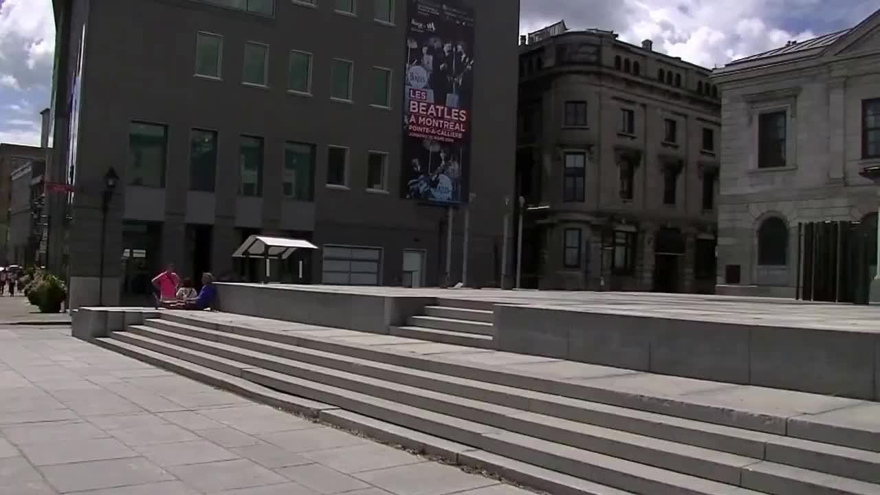 -calli, montreal, pointe-, re, Montreal-Pointe-à-Callière GIFs