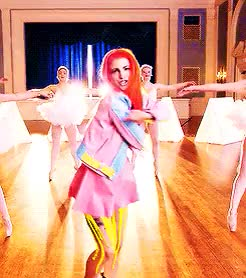 Watch this trending GIF on Gfycat. Discover more !, i love this video so much, paramore, paramoreedit GIFs on Gfycat