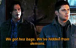Watch brothers; GIF on Gfycat. Discover more *all, *all:wincest, *gif, *gif:wincest, 1k, 2k, 500, ch: crowley, ep: the devil you know, s5, sam x dean, scenes, uwm, w: shippers, w: what context GIFs on Gfycat