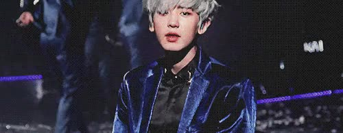 Watch and share Park Chanyeol GIFs and Beautyeol GIFs on Gfycat