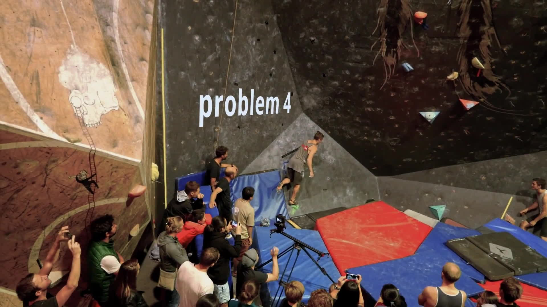 climbing competition, indoor climbing, rock climbing, City Summit Bouldering Comp May 2015 GIFs