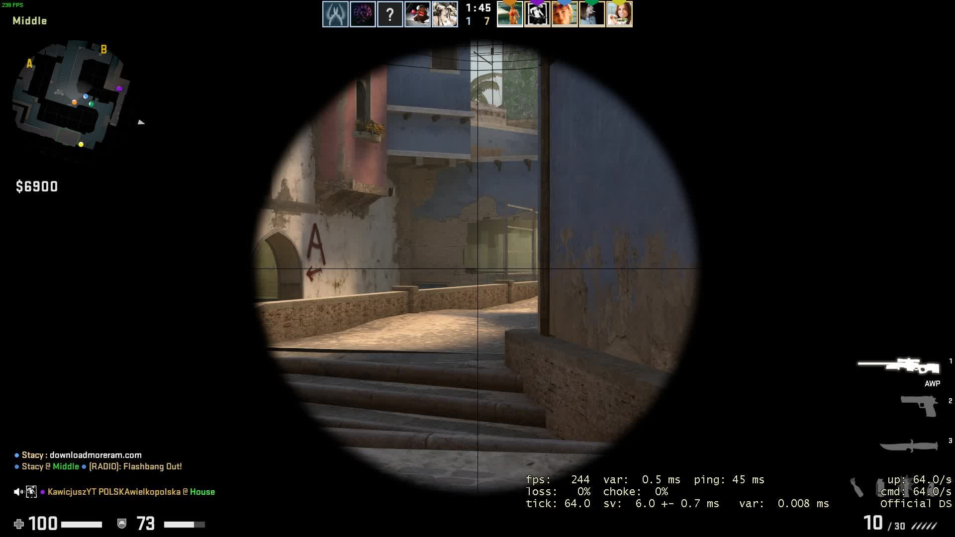 CS:GO, GlobalOffensive, vlc-record-2018-07-10-16h43m54s-Counter-strike Global Offensive 2018.07.10 - 14.31.49.02.DVR.mp4- GIFs