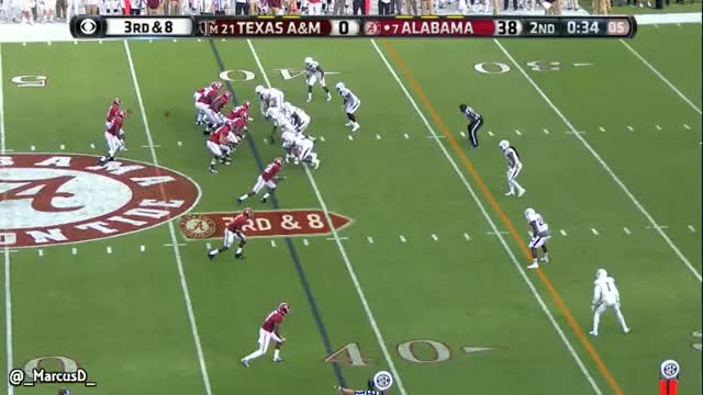 Watch and share Cfb GIFs by MarcusD on Gfycat