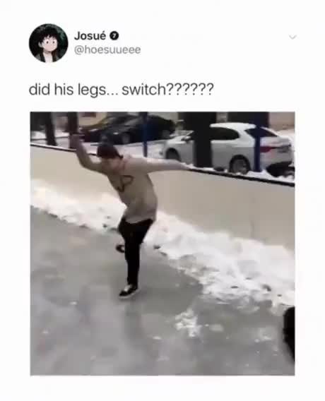 Did they just gif