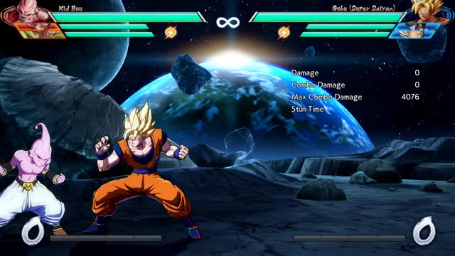 Watch Goku - Corner - 5M into HKD (BnB) - 4788 damage GIF by @robro on Gfycat. Discover more related GIFs on Gfycat