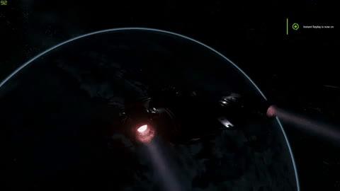 chris roberts, space, starcitizen, star citizen a new frontier GIFs