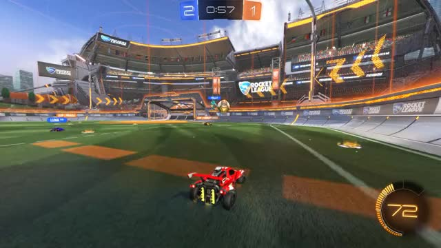 Watch Goal 4: ASP | Piu GIF by gifyourgame on Gfycat. Discover more ASP | Piu, Gif Your Game, GifYourGame, Goal, Rocket League, RocketLeague GIFs on Gfycat
