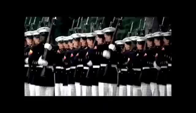 Watch and share Marine Corps Motivation GIFs on Gfycat