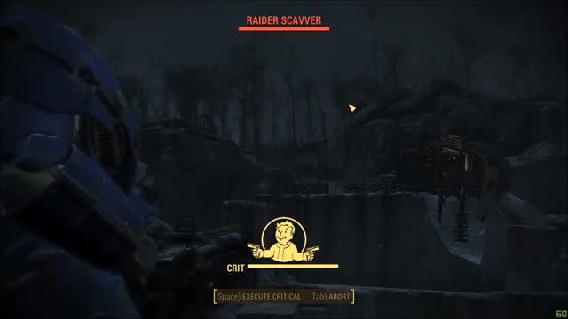 Watch and share Fallout 4 GIFs by hitmanchief on Gfycat