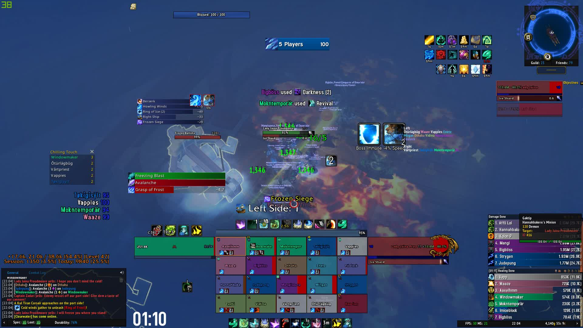 worldofwarcraft, World Of Warcraft 2019.04.10 - 22.05.13.02.DVR GIFs