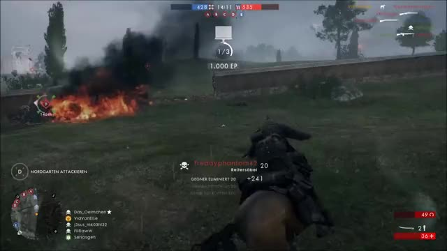 Watch The average Sniper GIF on Gfycat. Discover more battlefield_one GIFs on Gfycat