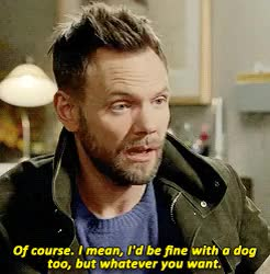 Watch still hurting GIF on Gfycat. Discover more 500*, Joel Mchale, annie and jeff, annie edison, community, community spoilers, communityedit, jeff winger, jeff x annie, mine, mine: community, mine: gif GIFs on Gfycat