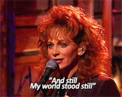Watch the dreaming fields GIF on Gfycat. Discover more *country music, *fallsonamemory, *gifs, *music, And Still, Reba, Reba McEntire GIFs on Gfycat