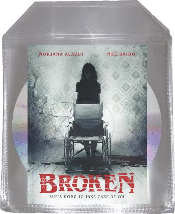 Watch and share Broken (2016) GIFs by ricks on Gfycat