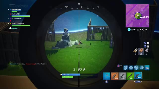 Watch and share Fortnitebr GIFs and Andrewncc1 GIFs by Gamer DVR on Gfycat