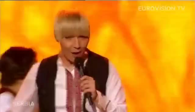 Watch and share Eurovision GIFs and Stankovic GIFs on Gfycat