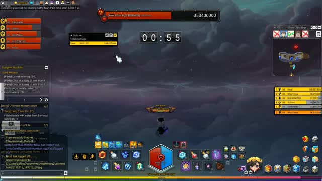 Watch and share Maplestory2 GIFs by trirox on Gfycat