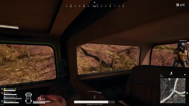 Watch and share Pubg GIFs by nothingmuch on Gfycat