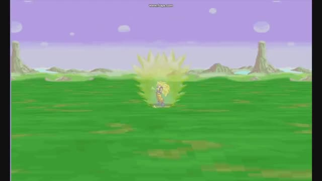 Watch and share Kamehameha GIFs and Vegetto GIFs on Gfycat