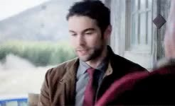 Watch and share Chace Crawford GIFs and Billy Lefever GIFs on Gfycat