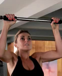 Watch this exercise GIF on Gfycat. Discover more Graceland, buy see ya in 1hr or so.., excues me while i feel extremely guilting laying on the couch while giffing this, graceland season 3, graceland spoilers, gracelandedit, i have a sudden arge to go workout, mine, my gifs, paige arkin, serinda swan, spoilers, wh the hey did mike have to interrupt her... GIFs on Gfycat