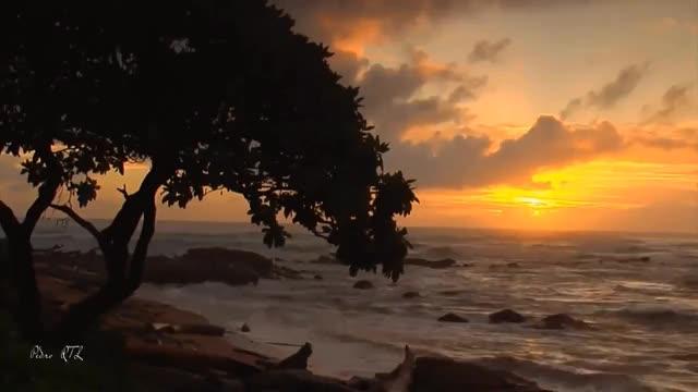 Watch and share ❤ Música Suave Para Relaxar♫dormir Bem, Meditar! Lindas Paisagens Ao Vivo! GIFs on Gfycat