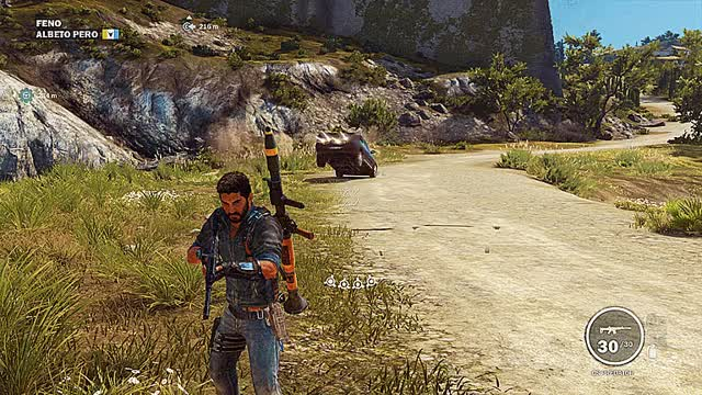 Watch Just  Cause 3 Boosters GIF on Gfycat. Discover more Just cause 3, justcause GIFs on Gfycat