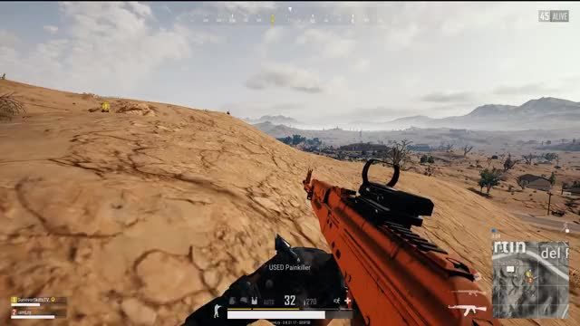 Watch 1 tap GIF by iamLry (@iamlry) on Gfycat. Discover more PUBATTLEGROUNDS GIFs on Gfycat