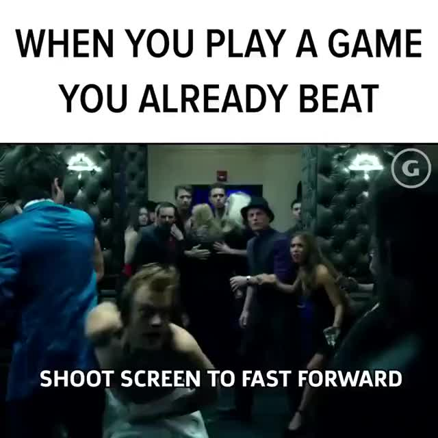 Watch New Game+ in a nutshell GIF by @mr_owl on Gfycat. Discover more related GIFs on Gfycat