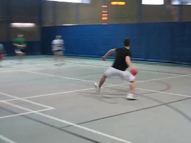 Watch and share Dodgeball GIFs on Gfycat
