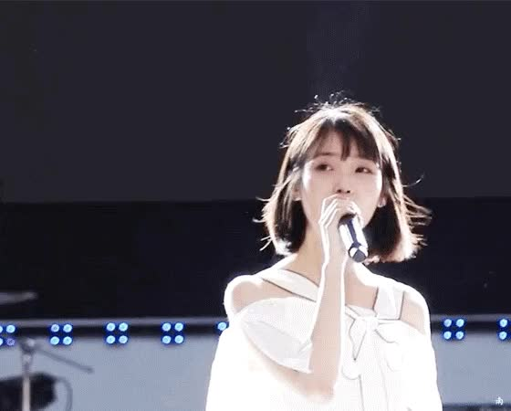 Watch IU 2 GIF by Koreaboo (@koreaboo) on Gfycat. Discover more related GIFs on Gfycat