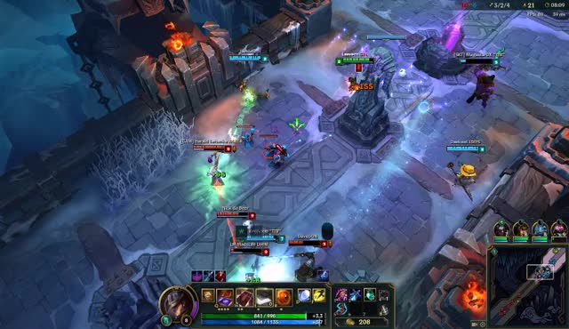 Watch and share Aram GIFs and Lol GIFs by lavransg on Gfycat