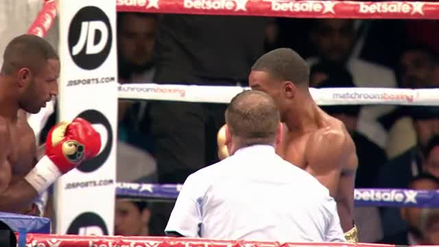 Watch Errol Spence works Kell Brook in the 9th GIF by Tom_Cody (@tomcody) on Gfycat. Discover more Boxing, Errol Spence, Errol Spence Jr., Kell Brook GIFs on Gfycat