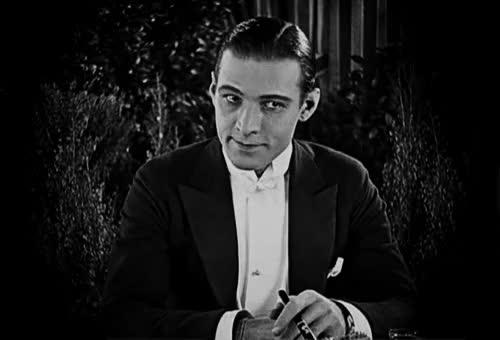 Watch and share Rudolph Valentino GIFs and Beyond The Rocks GIFs on Gfycat