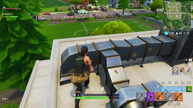 Watch and share Fortnitebr GIFs and Fortnite GIFs by kinmuan on Gfycat