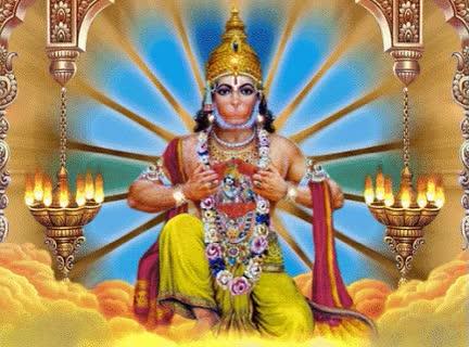 Watch and share Download Hanuman Ji HD Images Of Hanumanji GIFs on Gfycat
