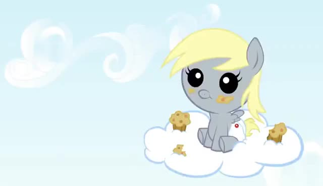 Watch and share Derpy GIFs and Pony GIFs on Gfycat