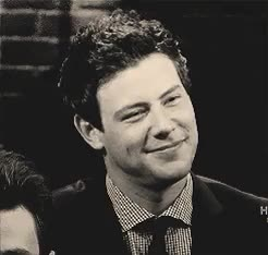 Watch and share Cory Monteith GIFs and Miss You Boo GIFs on Gfycat