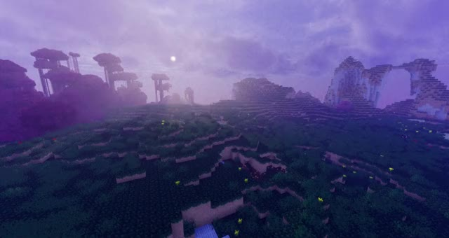 Watch Shaders highlight GIF on Gfycat. Discover more highlight, minecraft, shaders GIFs on Gfycat