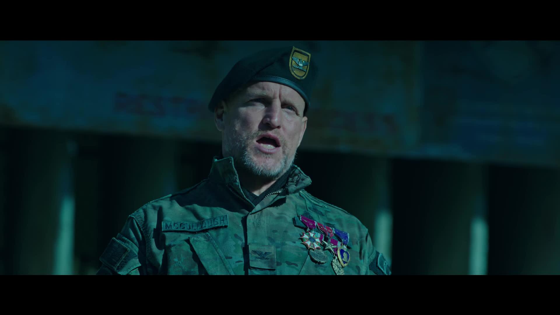 War for the Planet of the Apes liệu có làm nên chuyện tại Oscar 2018? ảnh 2