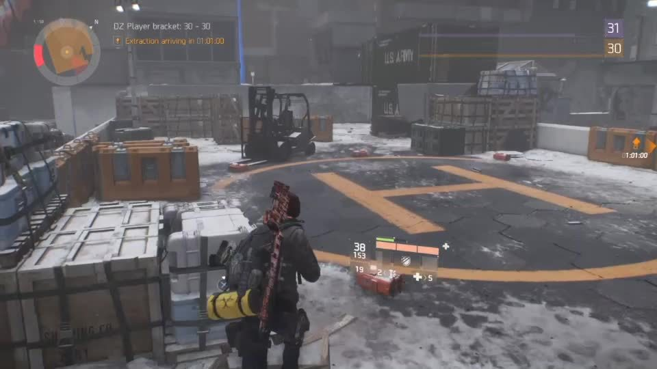 thedivision, Had my priorities straight back in the day. GIFs